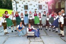 Volkstanzgruppe Elz