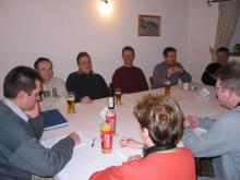 SV Sitzung 2003