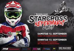 Plakat Starcross Kefermarkt 2015